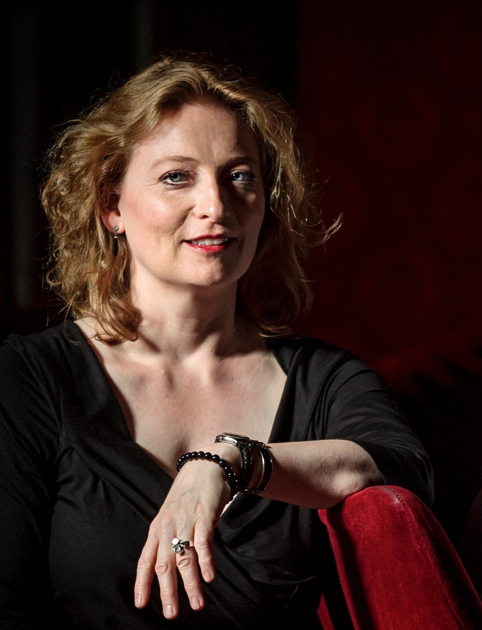 Eva Kleinitz, seit der Spielzeit 2017/18 Generalintendantin an der Opéra du Rhin in Strasbourg. Foto: Klara Beck
