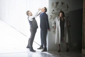 Rechte: Annemie Augustijns (Fotografin) © Opera Ballet Vlaanderen