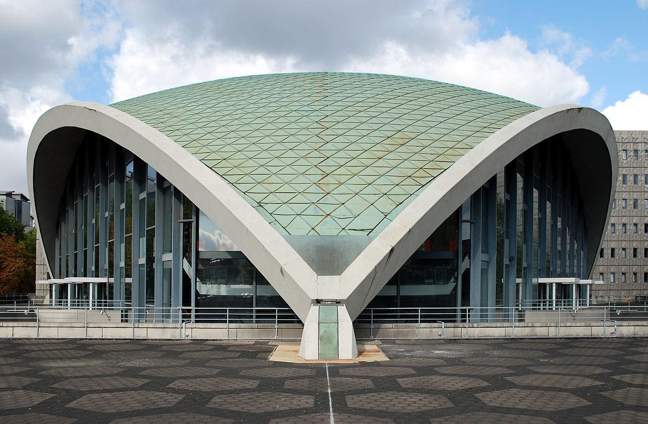 Das Theater Dortmund will mit überarbeitetem Plan am 17. April sein Theater öffnen