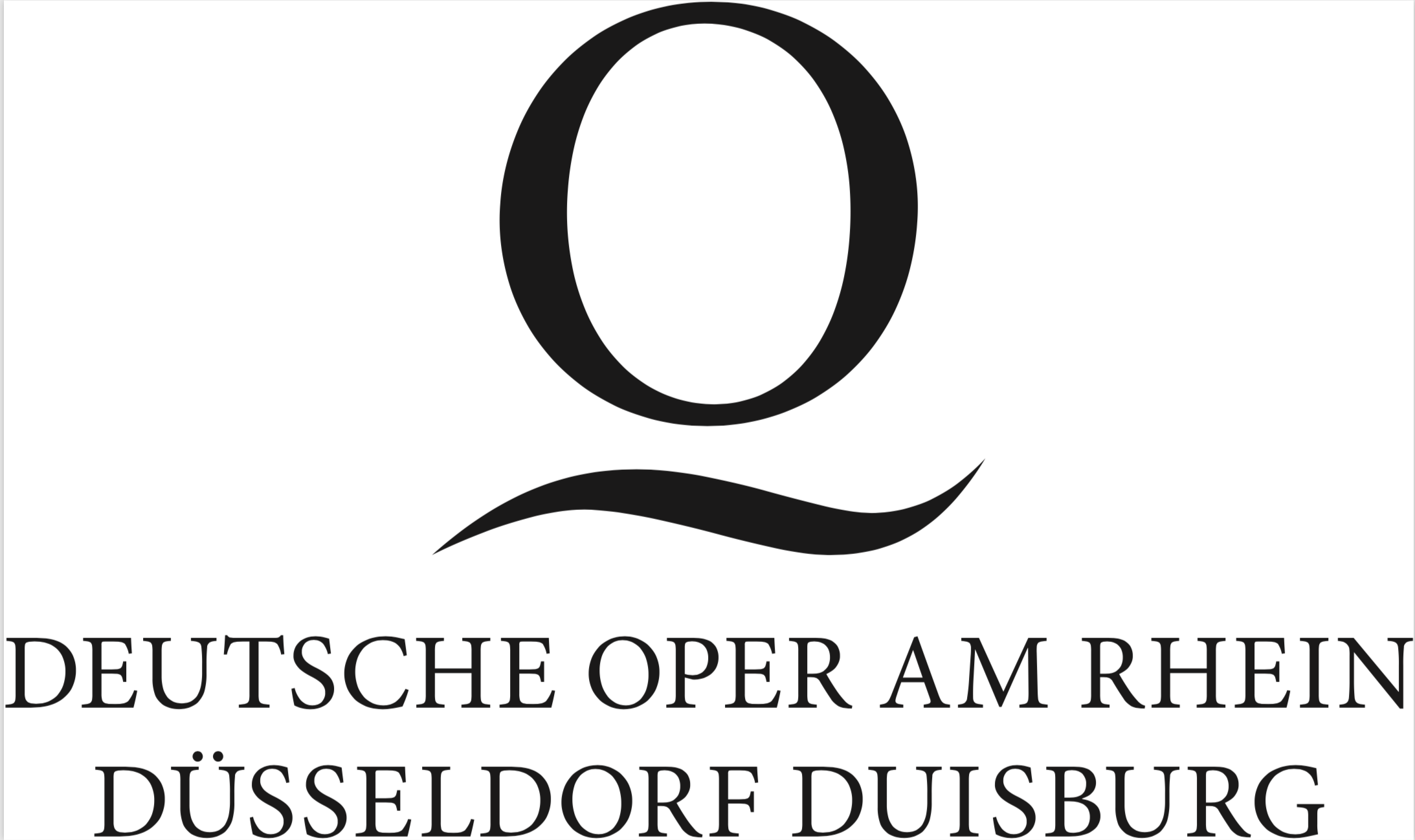"Deutsche Oper am Rhein sucht junge ""Opernmacher"""