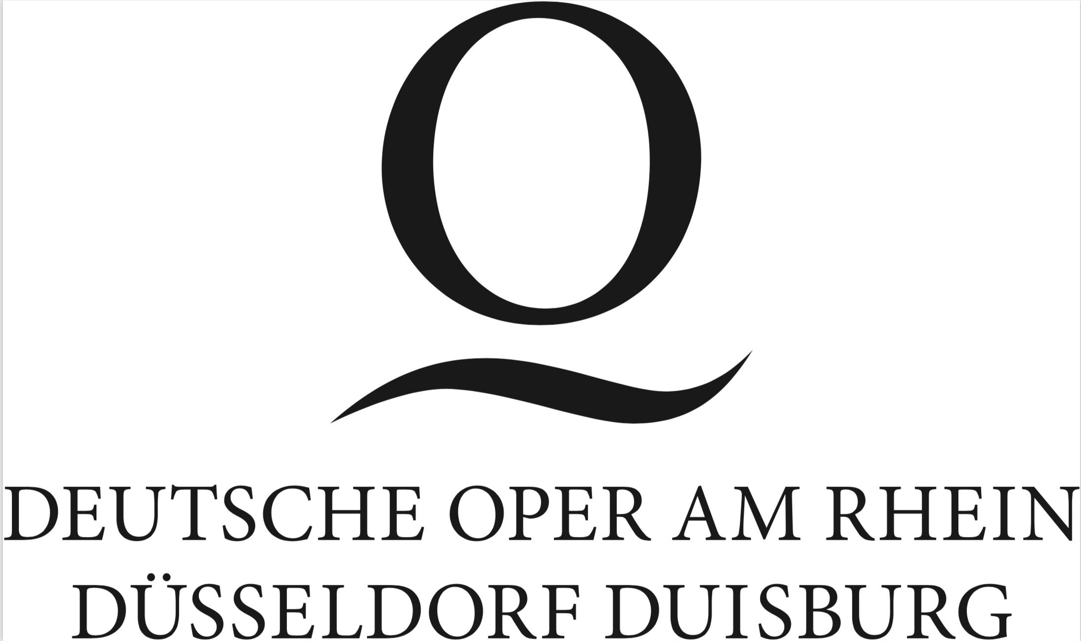"""Deutsche Oper am Rhein sucht junge """"Opernmacher"""""""