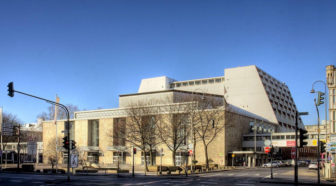 Oper Köln: Neuer Termin für die Wiedereröffnung