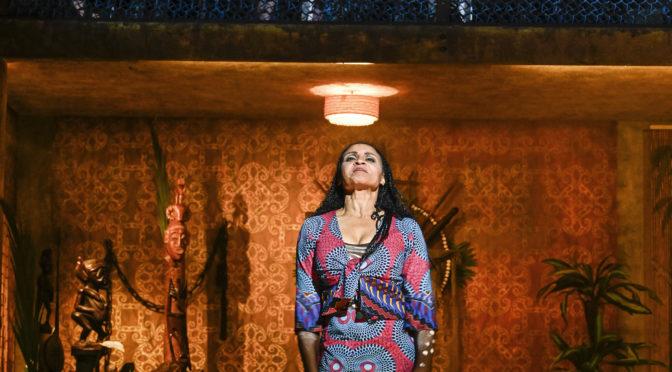 """Francks """"Hulda"""" und eine Kooproduktion der Oper mit Musikhochschulen begeistern am Theater Freiburg"""