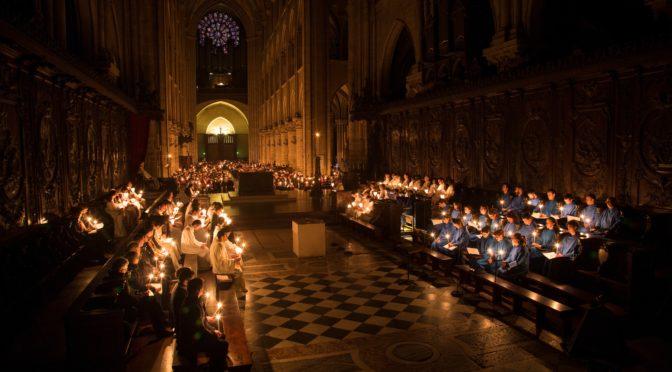 Notre-Dame, seine Musiker und seine Musiktraditionen!