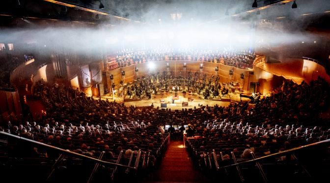 Die Uraufführung von Philippe Manourys Lab.Oratorium. Der Erlebnisbericht einer Choristin zwei Monate später!
