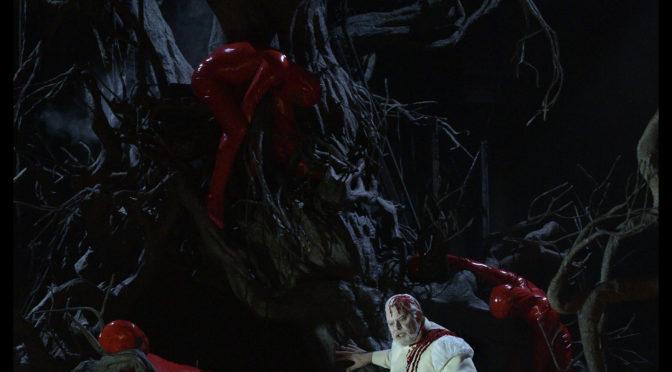 Macbeth Underworld_ K. Sigmundsson (Ghost) © Baus