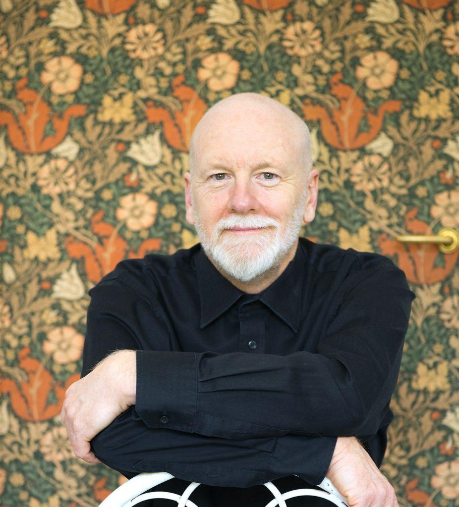 Brett Dean. Foto Bettina Stoess