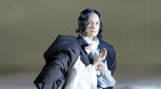 """Olga Neuwirths """"Orlando"""" feiert an der Staatsoper in Wien Uraufführung"""