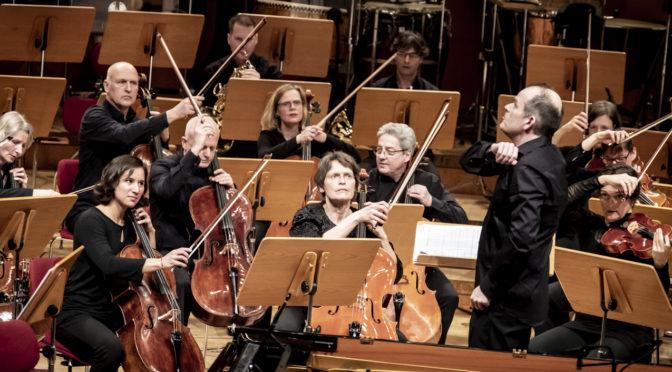 Beethrifft das Gürzenich-Orchester und seine aktuelle Beethoven-Séance 2020: Ausschnitte aus Beethovens Werk im Fluss mit zeitgenössischer Avantgarde