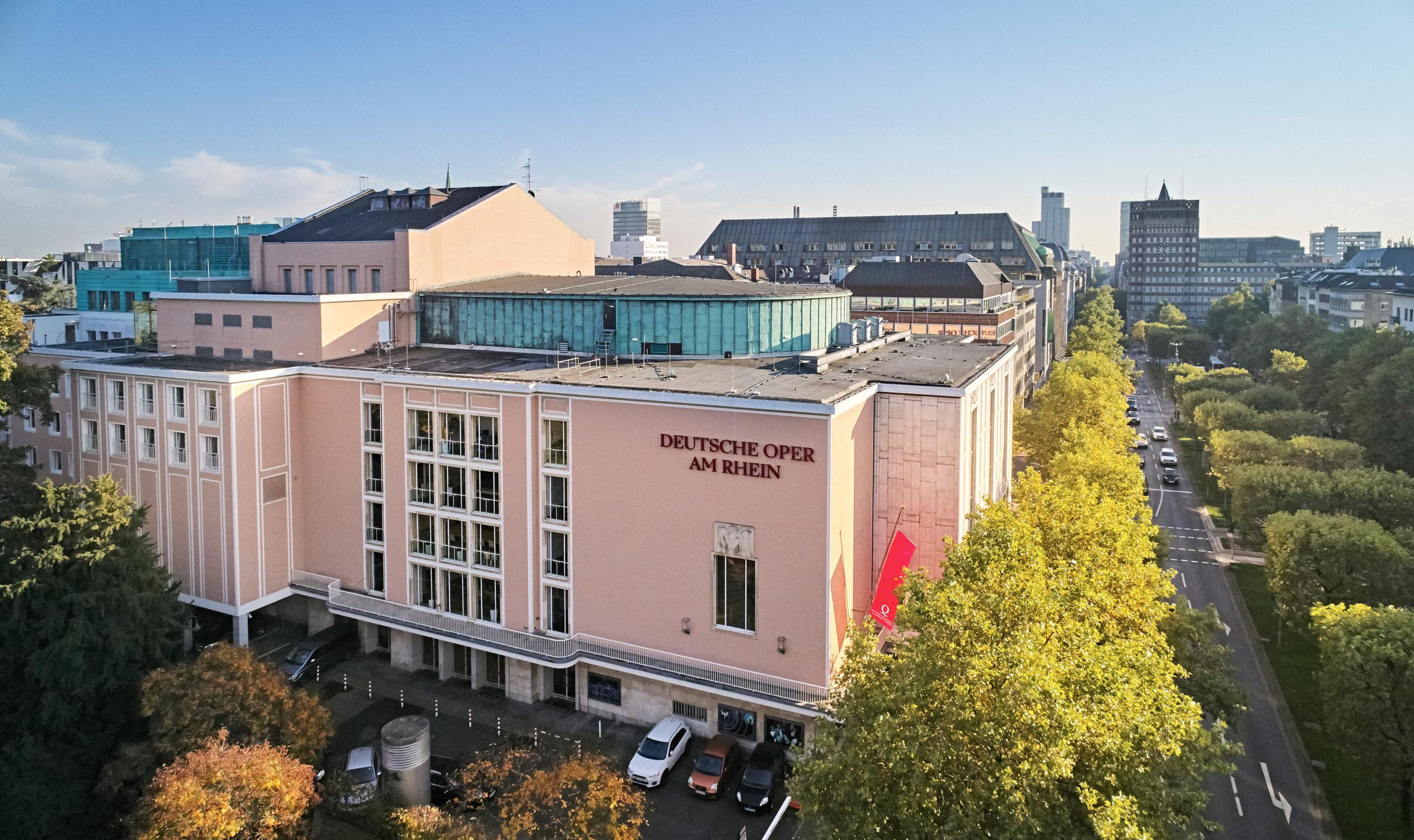 International Opera Awards 2020 für Düsseldorf und Duisburg