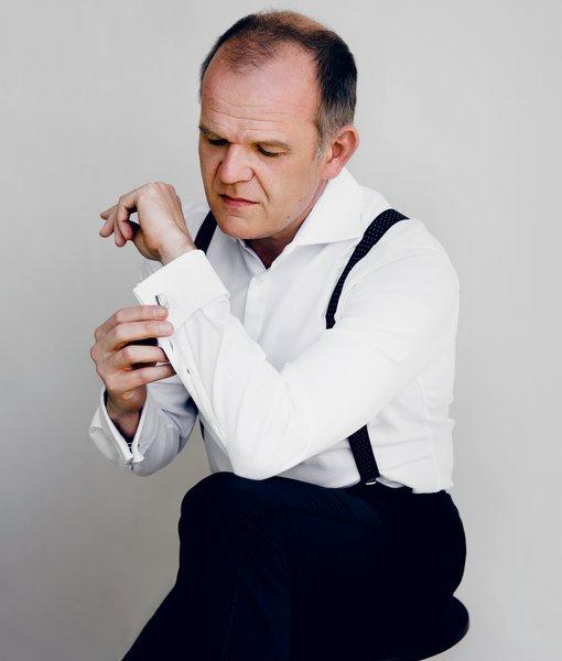 François-Xavier Roth erhält den Ehrenpreis der deutschen Schallplattenkritik 2020!