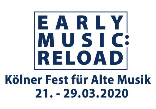 Absage des 10. Kölner Fest für Alte Musik und weiterer Veranstaltungen des zamus