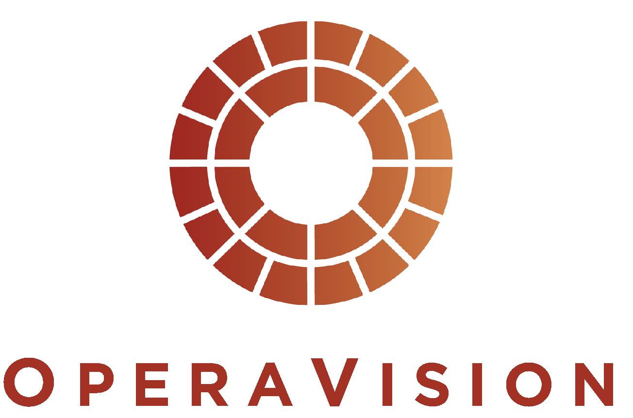 Opera houses in Europe announce the scaling up of their programming online, thanks to OperaVision.