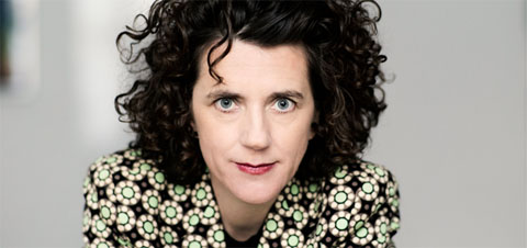 Komponistin Olga Neuwirth erhält den Robert-Schumann-Preis für Dichtung und Musik