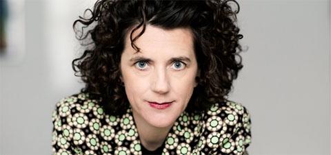 Komponistin Olga Neuwirth erhält den Robert-Schumann-Preis für Dichtung und Musik