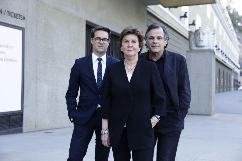 Salzburger Festspiele scheinen möglich!
