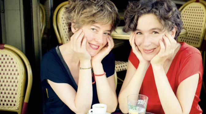 Compositrices. Juliette Hurel und Hélène Couvert entdecken französische Komponistinnen