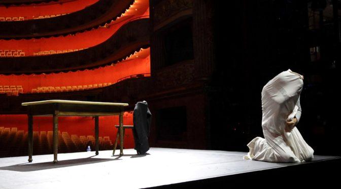 """Das Bayerische Staatsorchester beschließt im Nationaltheater die Saison 19/20; Am Wochenende zuvor: Pavol Breslik mit dem """"Tagebuch eines Verschollenen"""""""