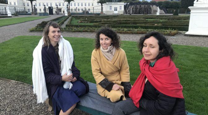 """""""Sun & Sea"""" im Finale der KunstFestSpiele Herrenhausen! Drei bemerkenswerte Litauerinnen zeichnen verantwortlich"""