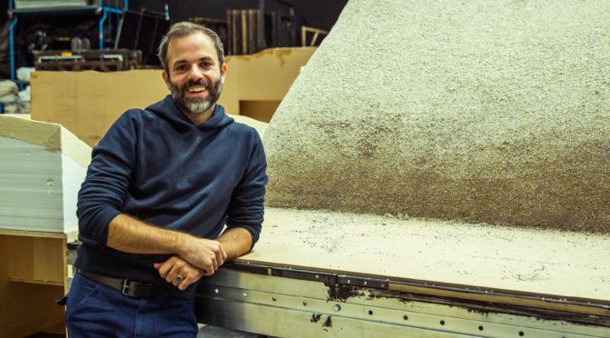 """""""Written on skin"""". Benjamin Lazar gibt sein Regiedebüt an der Oper Köln am 1. Dezember 2020 und erklärt seine Herangehensweise an zeitgenössische Oper!"""