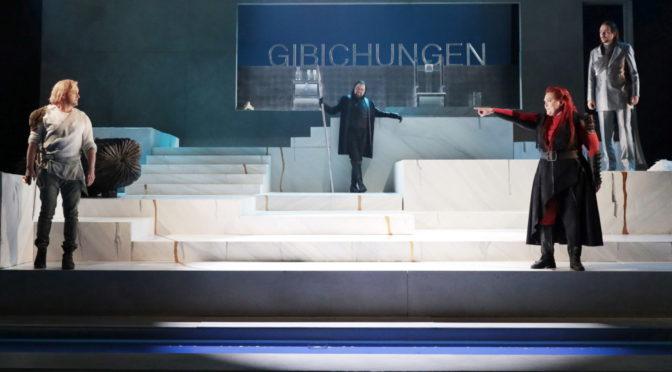 Ein Wagnerring in vier Teilen für Kinder. Die Kinderoper in Köln hat ein besonderes Projekt abgeschlossen!
