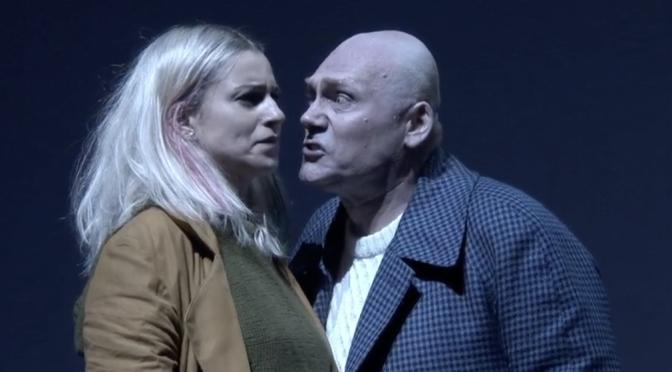 Zwei Frauen punkten in Bayreuth! Dirigentin Oksana Lyniv und die Holländer-Senta Asmik Grigorian