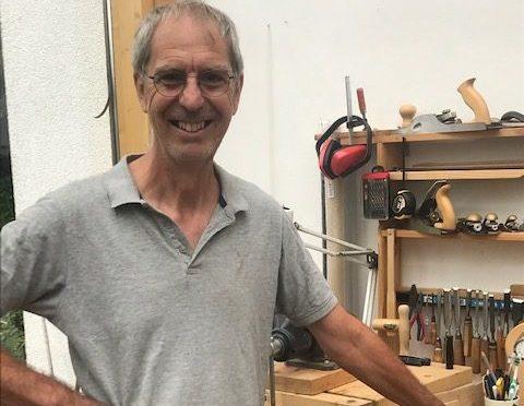 Warum Barockgeiger Richard Gwilt Bögen baut und kein tropisches Holz verwendet!