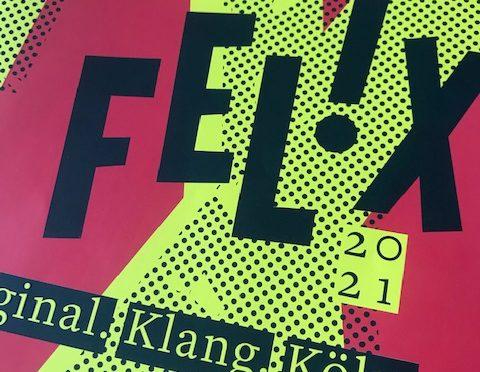 3. Ausgabe von Felix! Original. Klang: Großartige Chöre unter Vaclav Luks und Howard Arman! Gambe trifft auf Dhrupad-Gesang und Jazz-Posaune auf Josquin