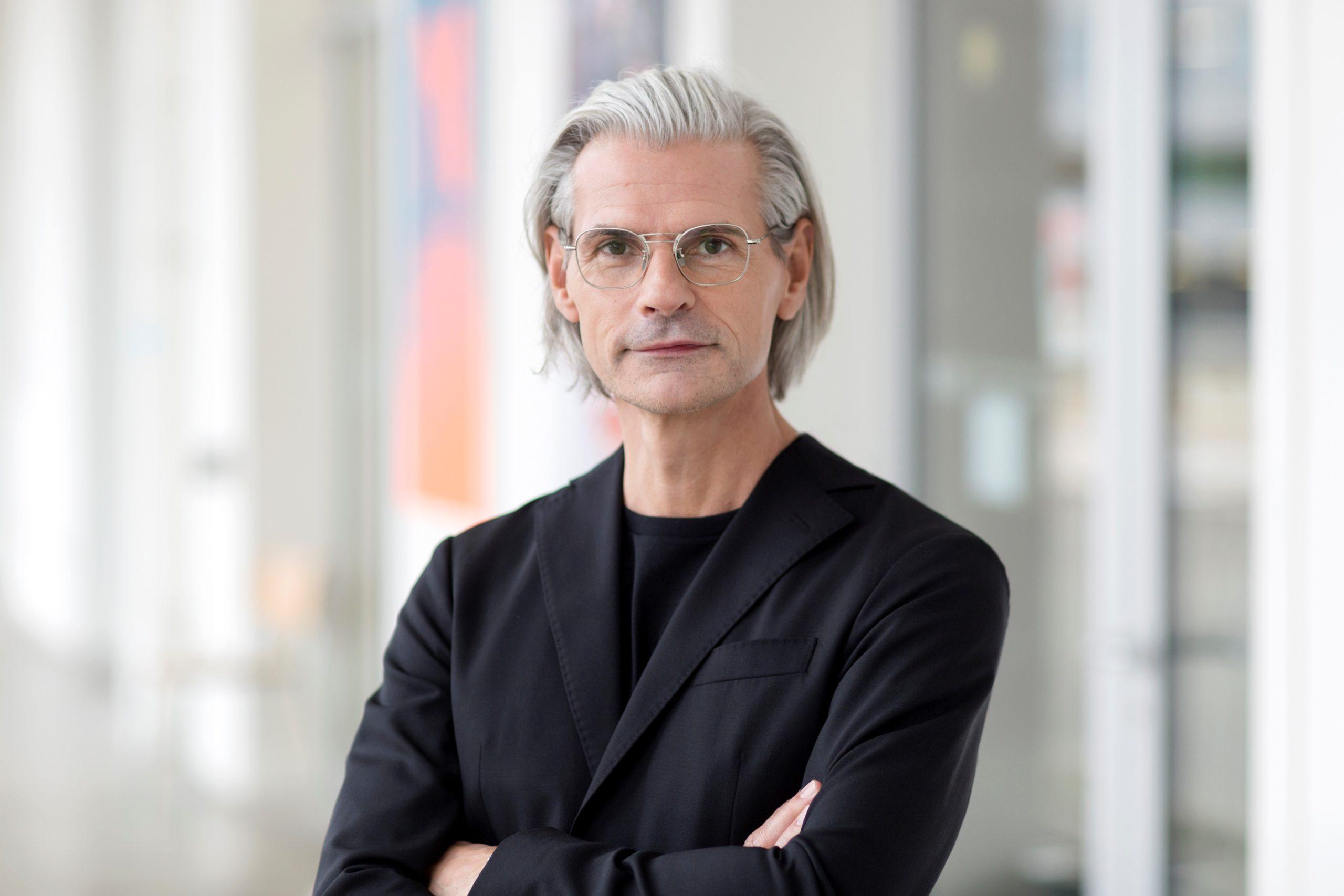 Stefan Charles übernimmt das Kölner Dezernat für Kunst und Kultur