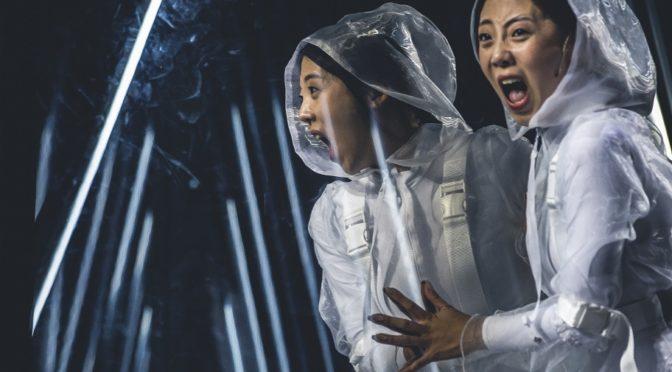 Schnittstellen II: Junge Opernmacher in Wort, Musik und Bild an der Oper in Köln